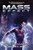 Blendwerk / Mass Effect Bd.4