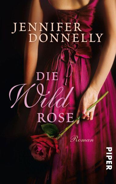 Buch-Reihe Rosentrilogie von Jennifer Donnelly