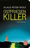 Ostfriesenkiller / Ann Kathrin Klaasen Bd.1