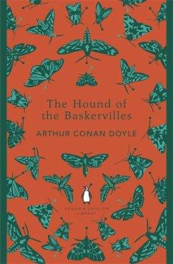 The Hound of the Baskervilles. Penguin English Library Edition - Doyle, Arthur Conan