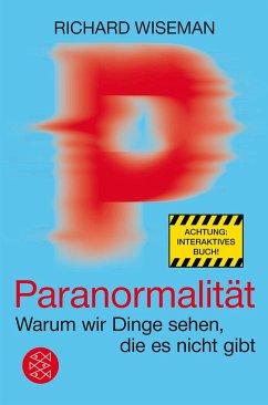 Paranormalität - Wiseman, Richard