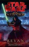 Revan / Star Wars - The Old Republic Bd.3