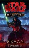 Revan / Star Wars - The Old Republic Bd.3