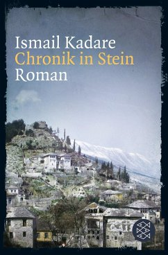 Chronik in Stein - Kadare, Ismail