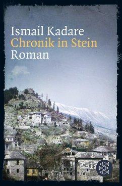 Chronik in Stein