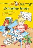 Conni Gelbe Reihe: Schreiben lernen