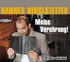 Meine Verehrung!, 1 Audio-CD