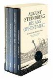 Bis ans offene Meer. 4 Bände