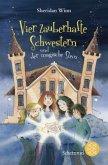 Vier zauberhafte Schwestern und der magische Stein / Vier zauberhafte Schwestern Bd.2