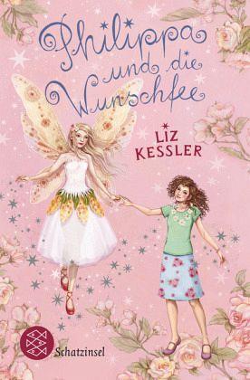 Buch-Reihe Philippa von Liz Kessler