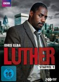 Luther - Staffel 1 (2 Discs)