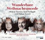 Wunderbare Weihnachtsmorde (MP3-Download)
