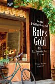 Rotes Gold / Xavier Kieffer Bd.2