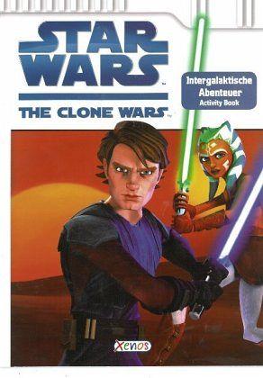 Star Wars The Clone Wars, Intergalaktische Abenteuer