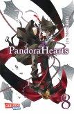 Pandora Hearts Bd.8