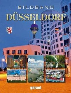 Düsseldorf - Bildband