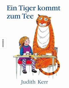 Ein Tiger kommt zum Tee - Kerr, Judith