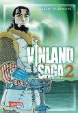 Vinland Saga 02