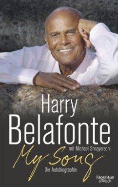 My Song - Belafonte, Harry