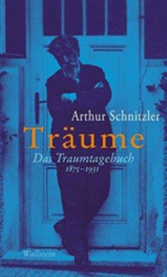 Träume - Schnitzler, Arthur