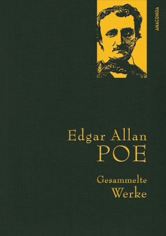 Edgar Allan Poe - Gesammelte Werke - Poe, Edgar Allan