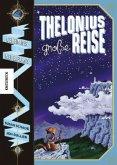 Thelonius' große Reise, Das Geheimnis des Nebelbergs