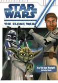 Star Wars The Clone Wars, Auf in den Kampf