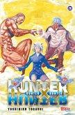 Hunter X Hunter Bd.28