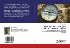 Entry Strategy of Foreign SMEs in Emerging markets