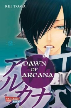 Dawn of Arcana Bd.2 - Toma, Rei