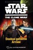 Dookus geheime Armee / Star Wars - The Clone Wars: Du entscheidest Bd.3