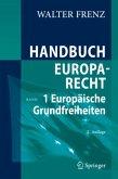 Handbuch Europarecht 1