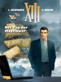 Der Tag der Mayflower / XIII Bd.20