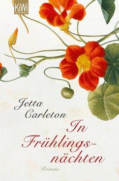 In Frühlingsnächten - Carleton, Jetta