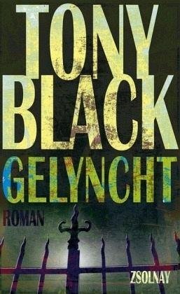 Buch-Reihe Gus Dury von Tony Black