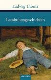 Lausbubengeschichten / Tante Frieda