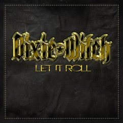 Let It Roll Von Dixie Witch Auf Vinyl Portofrei Bei