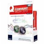 Quick Convert Media HD 2012 deluxe (Download für Windows)