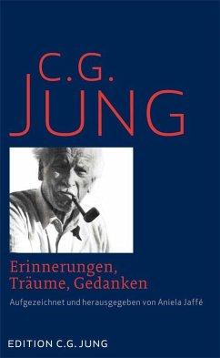 Erinnerungen, Träume, Gedanken - Jung, Carl G.
