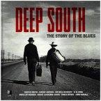 Deep South, Bildband u. 4 Audio-CDs