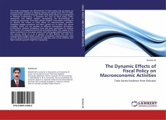 The Dynamic Effects of Fiscal Policy on Macroeconomic Activities