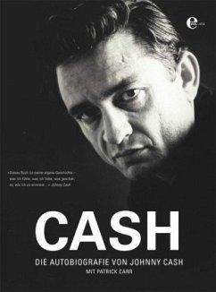 Cash - Die Autobiografie - Cash, Johnny