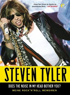 Steven Tyler - Does The Noise In My Head Bother You - Tyler, Steven