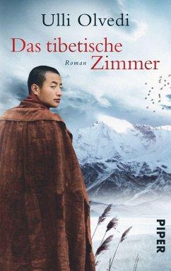 Das tibetische Zimmer - Olvedi, Ulli