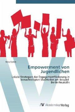 Empowerment von Jugendlichen