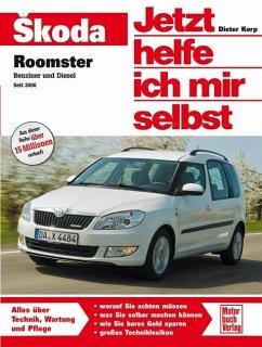 Skoda Roomster - Korp, Dieter