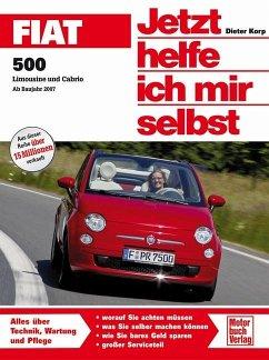Fiat 500 - Korp, Dieter