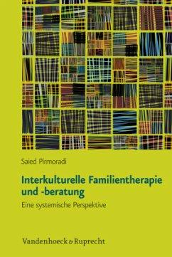 Interkulturelle Familientherapie und -beratung - Pirmoradi, Saied