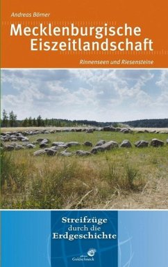 Mecklenburgische Eiszeitlandschaft - Börner, Andreas