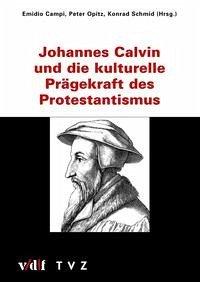 Johannes Calvin und die kulturelle Prägekraft des Protestantismus